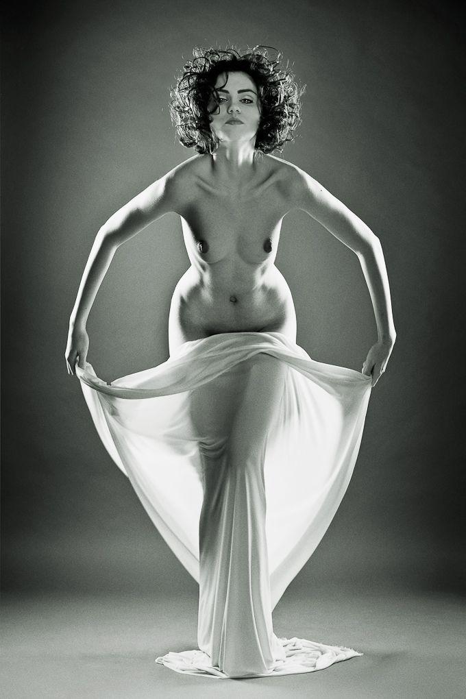 Penelope Cruz Nude Pic