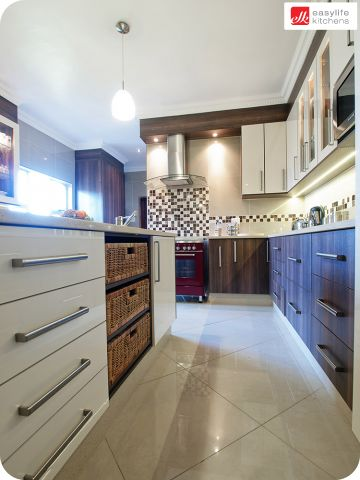 Beautiful and affordable kitchens at Easylife Kitchens