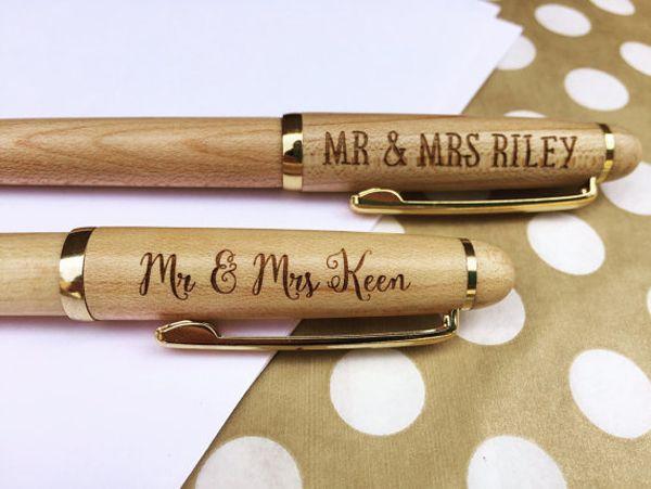 Wedding Favors The Ultimate Guide Chic Stylish Weddings Guest Book Frame Wedding Wedding Pen Wedding Drop Box