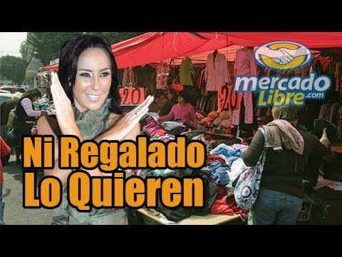 Rematan Guardarropa de Inés Gómez Mont en Mercado Libre
