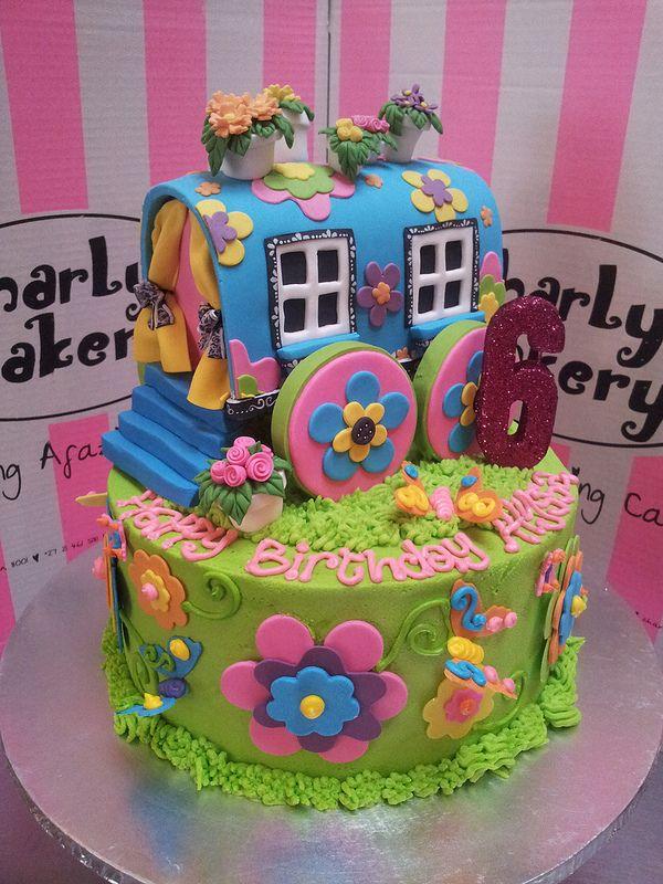 Cake Gypsy Cupcake Flavors