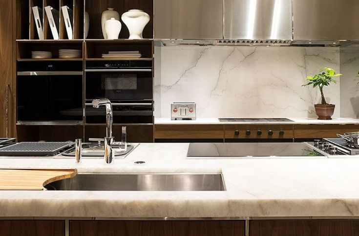 Abt's new Inspiration Studio is the kitchen envy to end all kitchen envy! #whyAbt