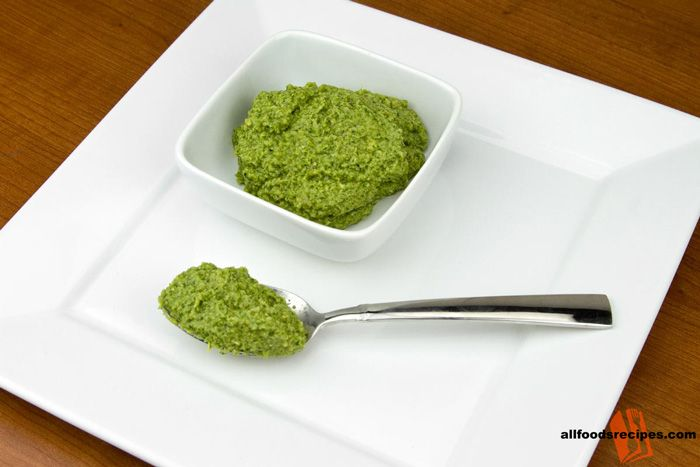 Thai Green Curry Paste – It's a homemade green curry paste which is very easy and perfect for all your curries and veggies.    RECIPE : http://www.allfoodsrecipes.com/recipe/thai-green-curry-paste/