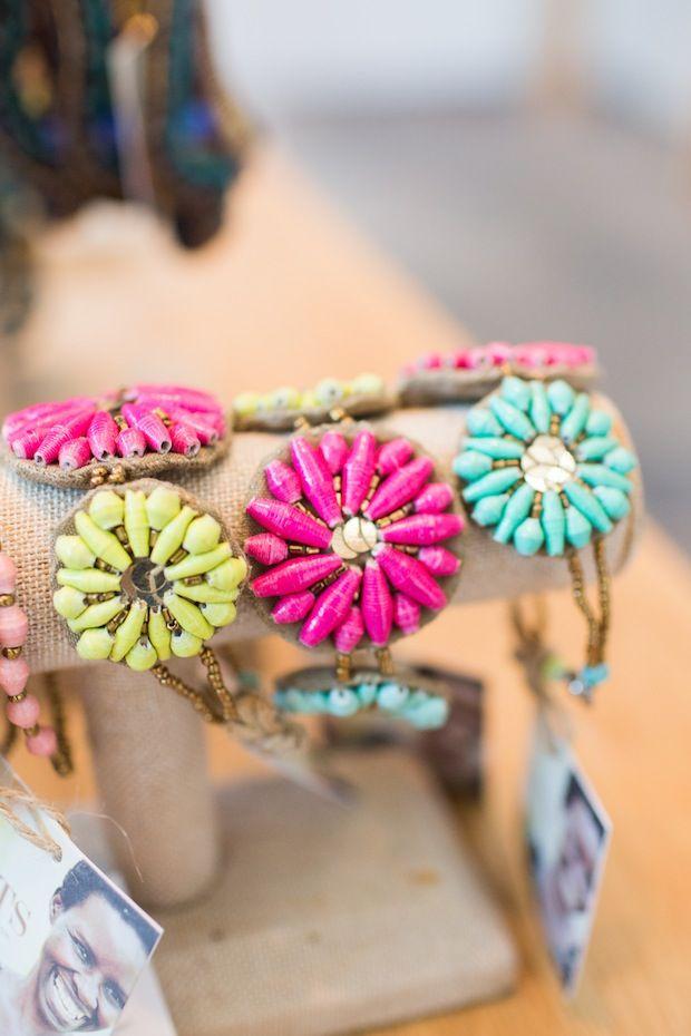 The @31bits Splendid bracelet // yes please!
