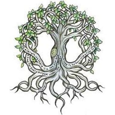 tatouage arbre de vie signification 146431440226