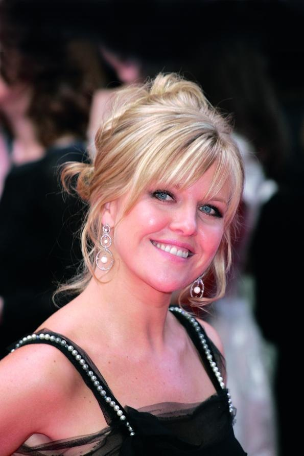 Ashley Jensen Interview | Wiltshire Magazine