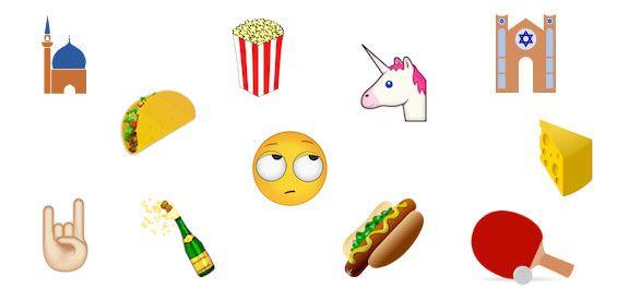 Endlich bekommt auch Android neue Emojis. Ab kommender Woche wird Google die neuen Emojis in Android einpflegen  http://www.androidicecreamsandwich.de/android-bekommt-neue-emojis-465255/  #android   #emojis