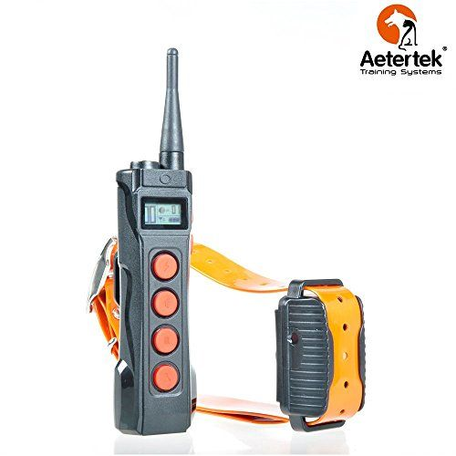 Aeteretk At919c Submersible Electronic Dog Training Shock Collar 1000 Yard Remote Rechargeable Stop Bark Collar one dog collar >>> Visit the image link more details. This is an Amazon Affiliate links.