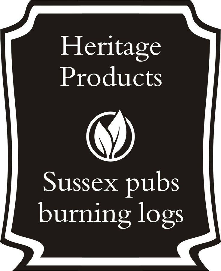 Pub Logs - Heritage Products