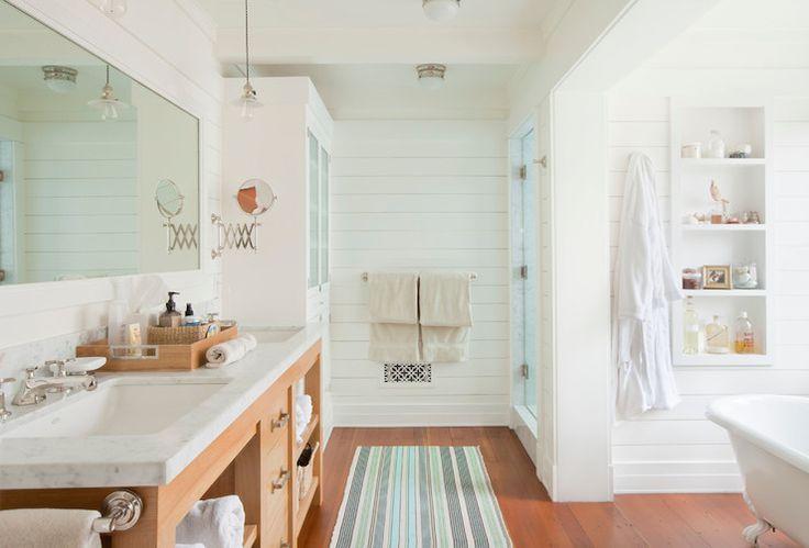 1000 Ideas About Craftsman Bathroom On Pinterest