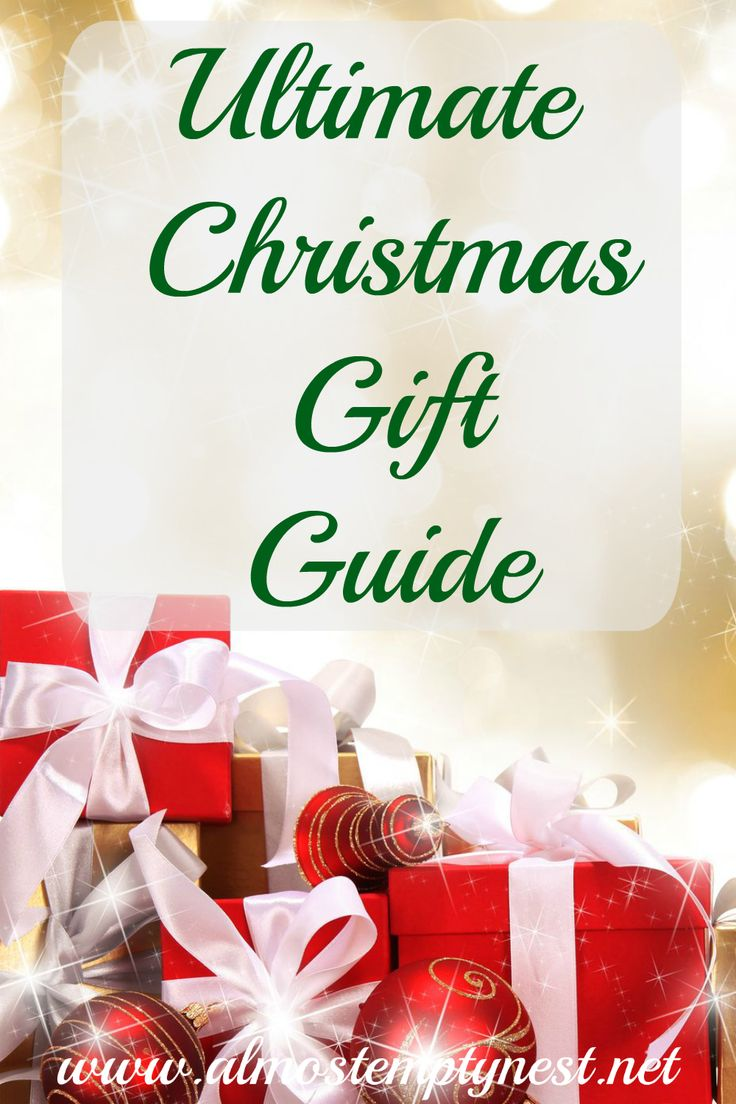 More than 50 unique Christmas gift ideas