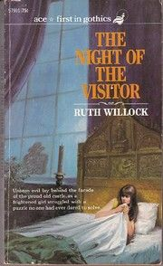 night of the visitor ruth willock - Google Search
