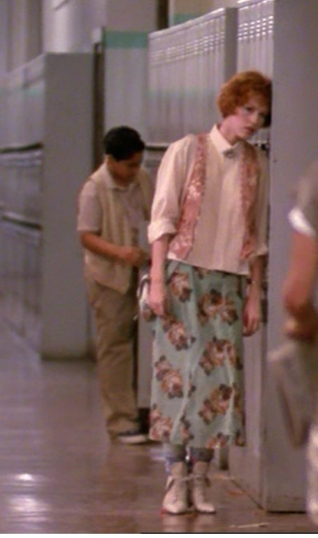32 Best Pretty In Pink Images On Pinterest | Molly Ringwald 80 S And 80s Movies
