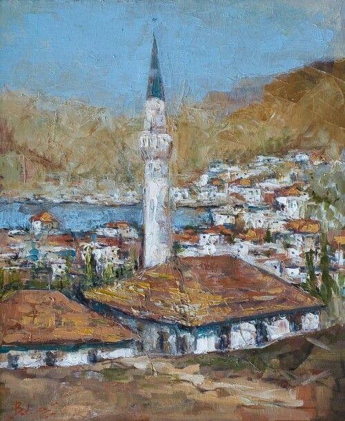 Horia Bernea