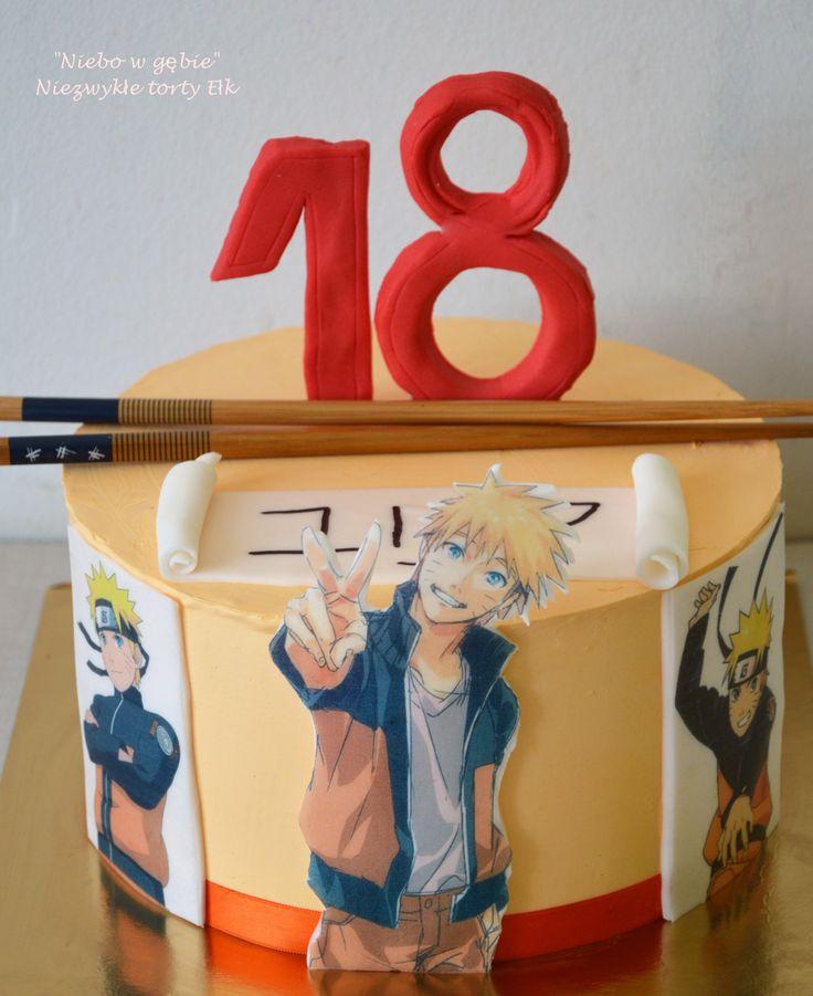 #Naruto #18lat #tort