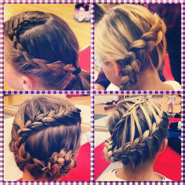 """#inheaven #braidsbychristine #braidup #braidfordays #braidoftheday  #hair #hairstyleoftheday #fun #snakebraid #waterfallbraid #latterbraid #heartbraid #frenchbraid #flower #braidskills #braidtrends #braidstagram #braidedhairdontcare"""""""