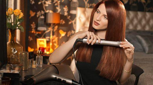 Linha Keratin Therapy da Remington – Chapinha e ondulador que tratam e restauram os cabelos