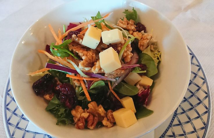 Birdies Restaurant, 41 Harbour Street, Whitstable; a review and award
