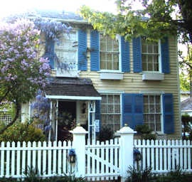 Niagara-on-the-Lake Bed and Breakfast