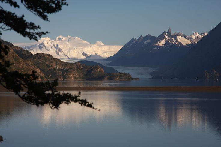 Patagonia Sights
