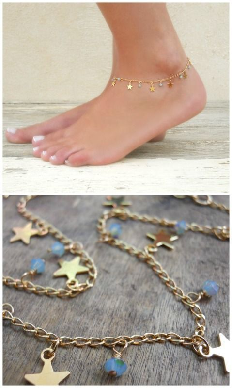 The perfect summer jewel!