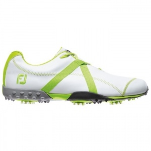 SALE - Footjoy M Project Golf Cleats Mens White - BUY Now ONLY $129.95