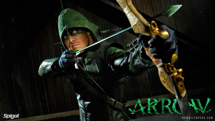 CW Arrow Wallpaper   CW Arrow HD Wallpaper - iHD ...