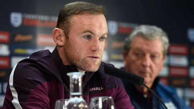 Wayne Rooney masih ada waktu beberapa tahun membuat kontribusi yang berarti untuk Manchester United dan tim nasional Inggris.