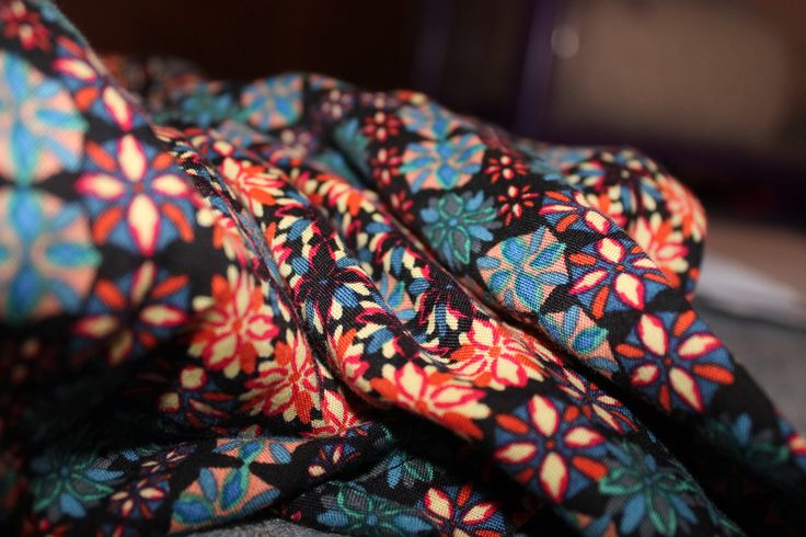Day 23- Patterns. My skirt.