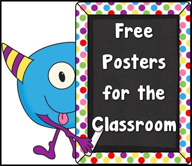 106 best Classroom Posters images on Pinterest
