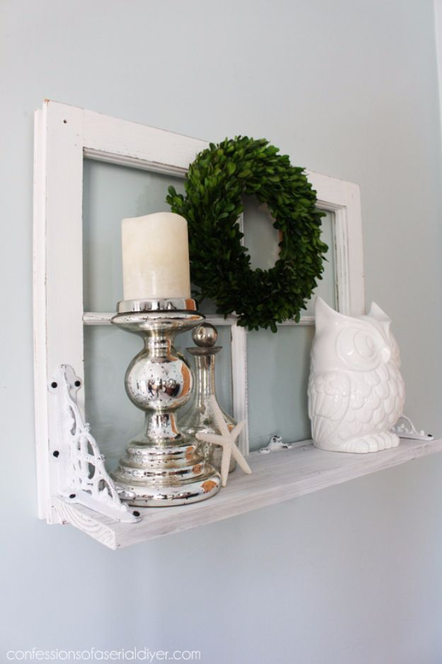15 beautiful DIY Shabby Chic Decor Ideas that will save you some money
