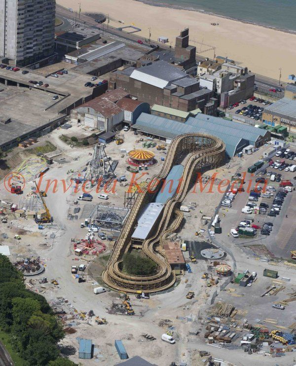 48 Best Dreamland Margate Old And New Images On Pinterest