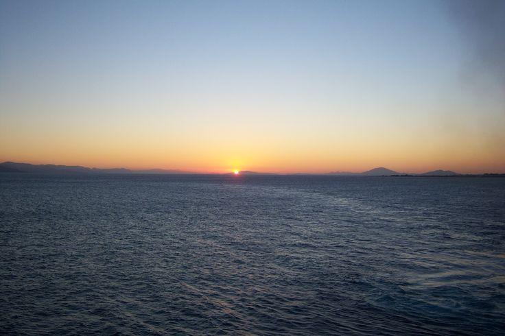 Sunrise....1