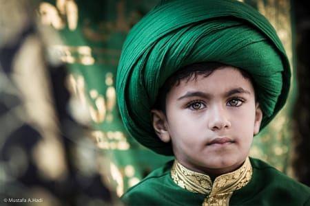 BAHRAIN ASHURA 2013