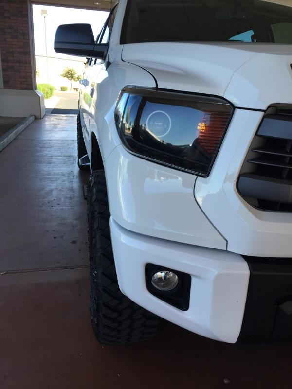 Another Stormtrooper story - 2014 TRD CM 4x4 - TundraTalk.net - Toyota Tundra Discussion Forum