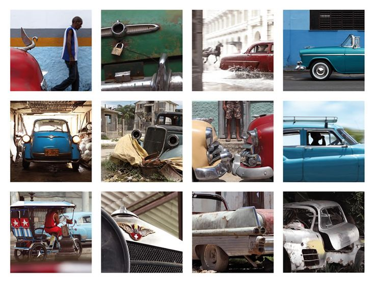 "Second edition of Degler #Calendar will be devoted to ""Carros de #Cuba."""