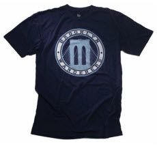 Brooklyn Wanderers T-Shirt | Cool Material