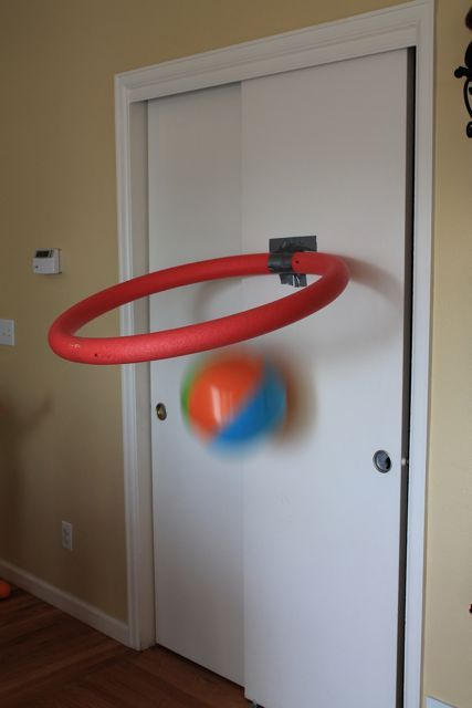 17 best ideas about indoor basketball hoop on pinterest - Indoor basketball hoop for bedroom ...
