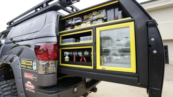457 Best Images About Vehicle Storage Systems On Pinterest