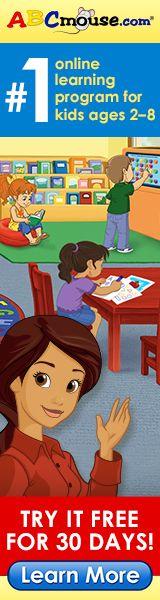 Free Preschool Games Online
