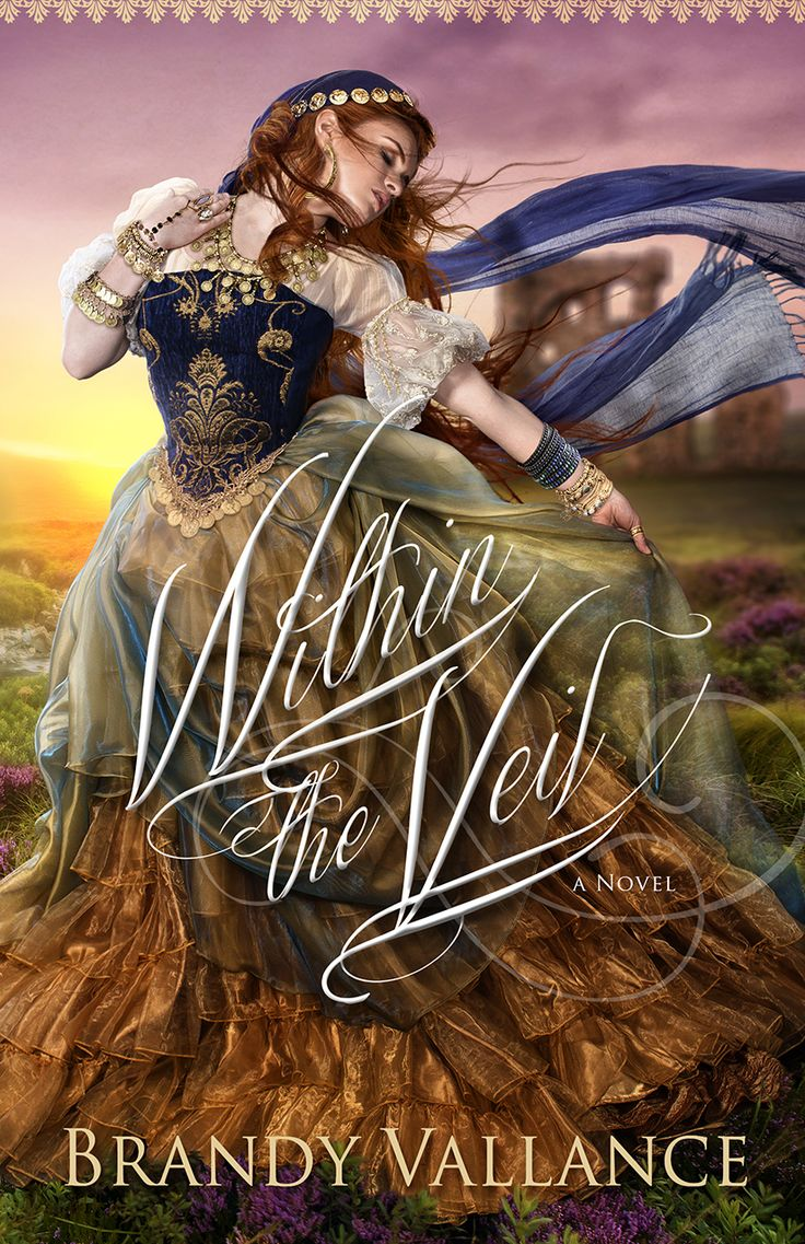 Giveaway At Relz Reviewz: Within The Veil By Brandy Vallance #bookgiveaway