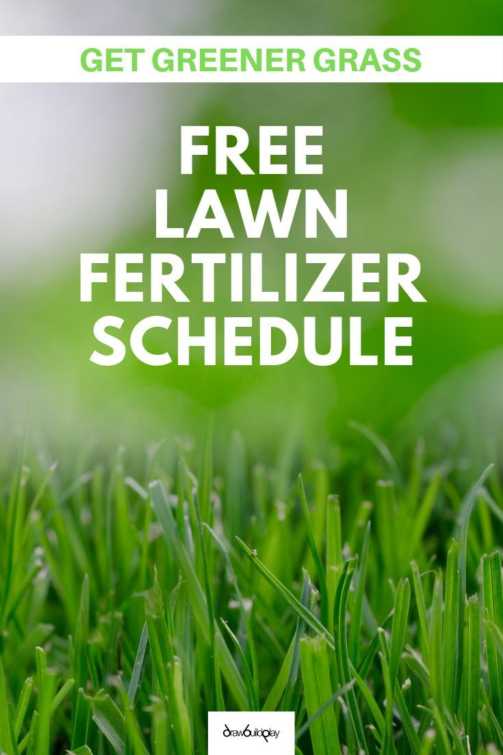 Secret Diy Tips To Get A Greener Lawn In 2020 Lawn Fertilizer Schedule Lawn Fertilizer Lawn Care Schedule