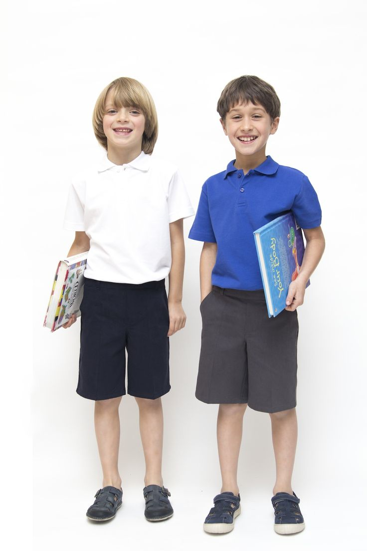 why kids need uniform in school These stores can take hours to navigate in mid-august, and you may very well walk away without everything you need for your kids' school uniform but, if you're going .