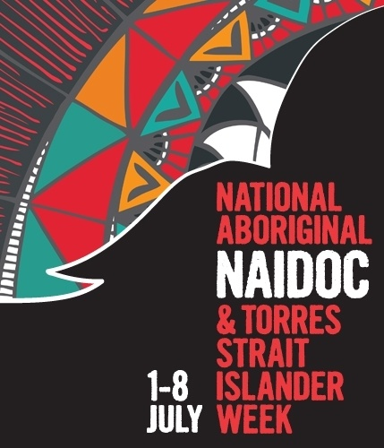 NAIDOC Aboriginal and Torres Strait Islander Celebrations 2012