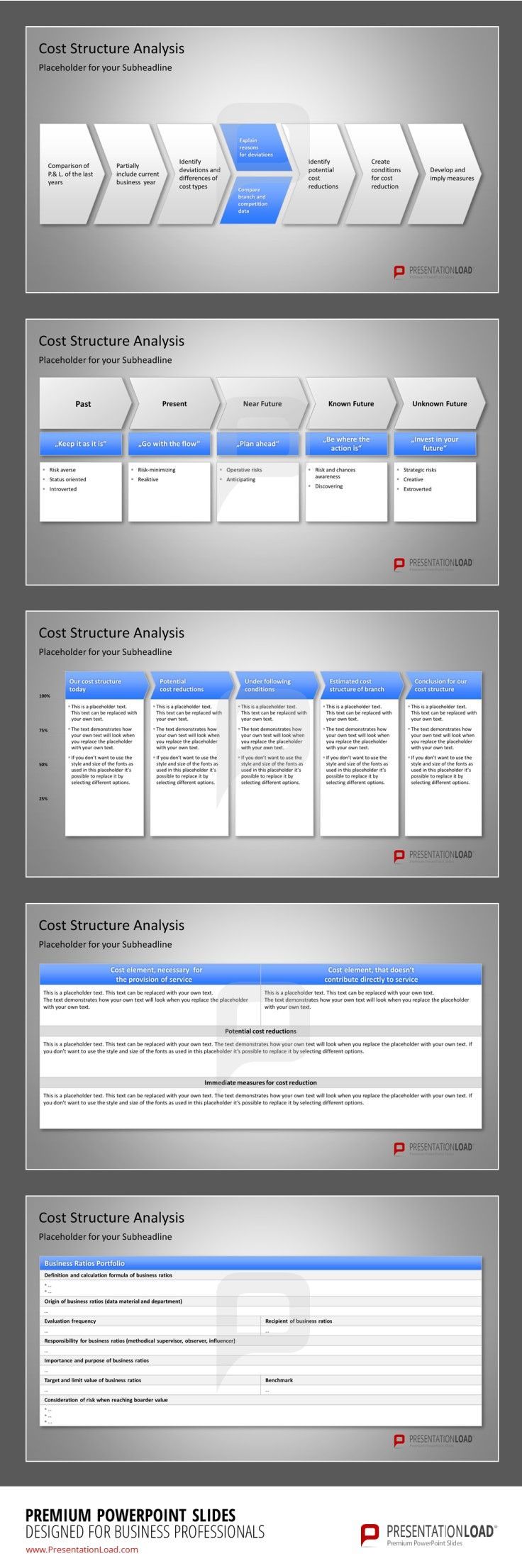 26 best STRATEGIE // POWERPOINT images on Pinterest | Templates ...