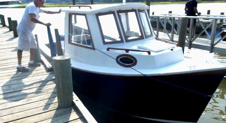 249 best images about DIY BOATS on Pinterest | Boat plans ...