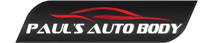 Paul's Auto Body Shop   Collision Repair   Auto Body Painting