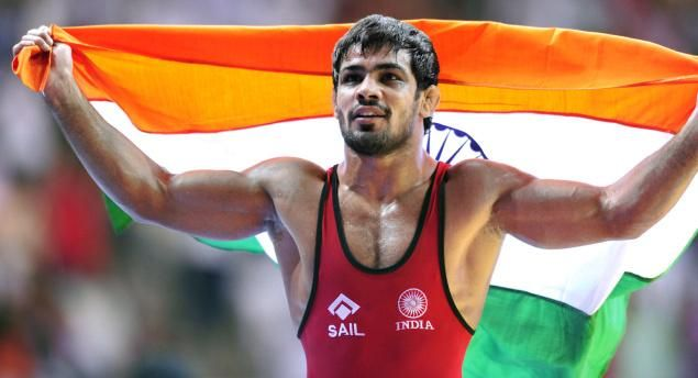 Sushil Kumar dropped from the list of Rio Olympic probables