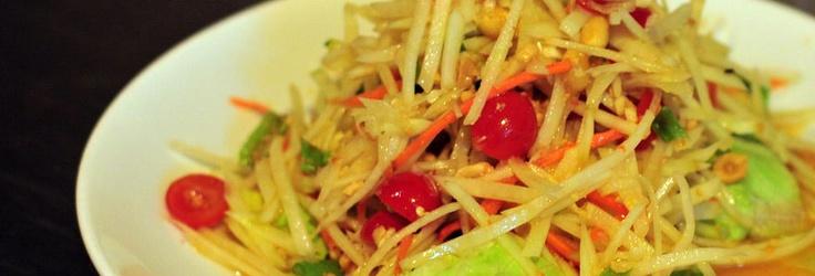menu thai food greenwich york