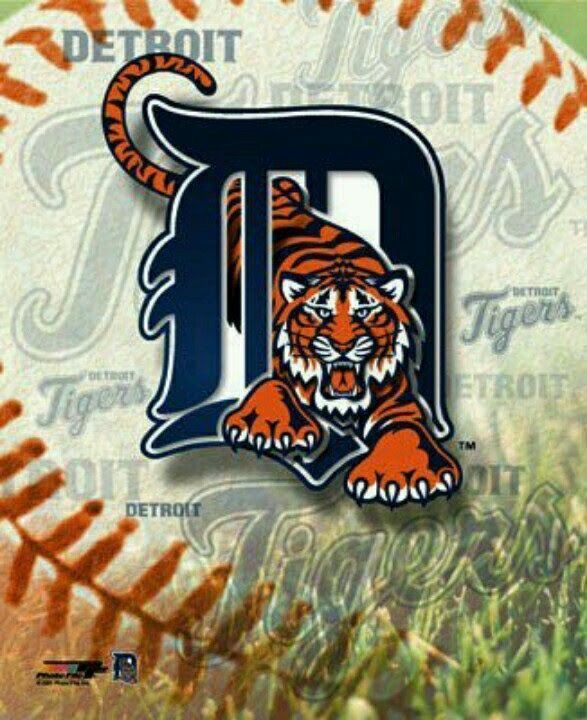 24 Best Images About Detroit Tigers Tattoos On Pinterest